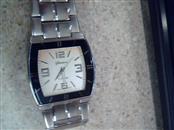 GENEVA Lady's Wristwatch WATCH STAINLESS STEEL